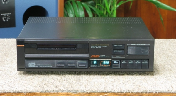 marantz cd 45 cd player review rh stereo amplifier net Philips Flat TV Manual Philips TV User Manual